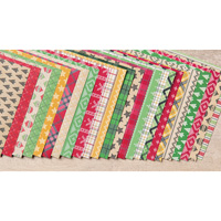 Woller & Cheer Designer Series Paper Stack