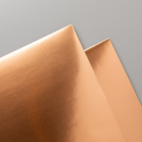 Copper Foil Sheets