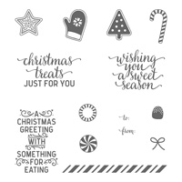 Stampin Up Product 142040