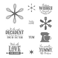 Stampin Up Product 142128