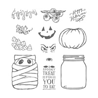 Stampin Up Product 142247