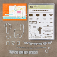 Stampin Up Product 142268