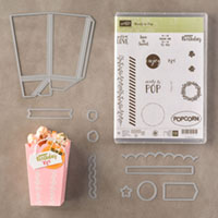 Ready to Pop Photopolymer Bundle