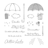 Stampin Up Product 142293