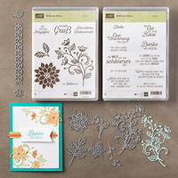 Stampin Up Product 142325