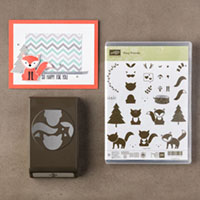 Stampin Up Product 142326