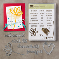 Stampin Up Product 142341
