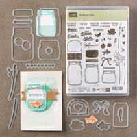 Stampin Up Product 142344