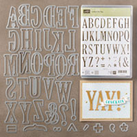 Stampin Up Product 142348