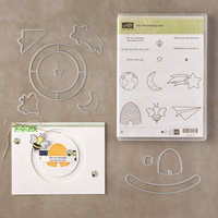Stampin Up Product 142352