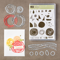 Stampin Up Product 142353