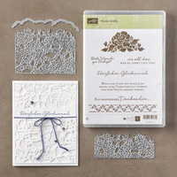 Stampin Up Product 142357