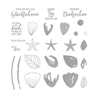 Stampin Up Product 142399