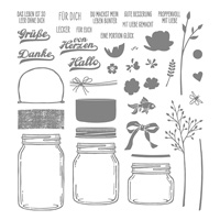 Stampin Up Product 142405