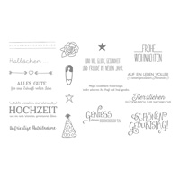Stampin Up Product 142465