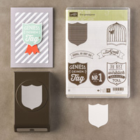 Stampin Up Product 142658