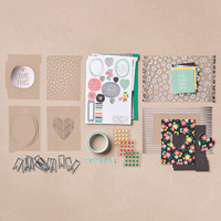 Celebrate Every Day Project Life Accessory Pack