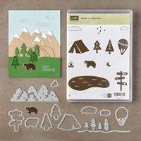 Stampin Up Product 142726