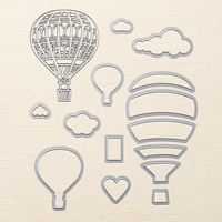 Stampin Up Product 142748