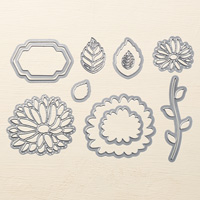 Stampin Up Product 142750
