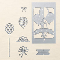 Stampin Up Product 142753