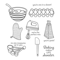 Stampin Up Product 142933