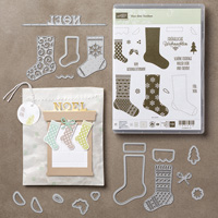 Stampin Up Product 143513