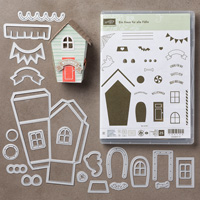 Stampin Up Product 143517