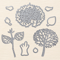 Stampin Up Product 143538