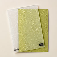 embossingfolder-blaetter-stampin up
