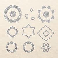 Stampin Up Product 143725