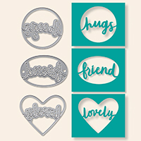 Stampin Up Product 143733