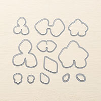 Stampin Up Product 143747