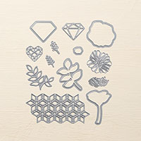 Stampin Up Product 143774
