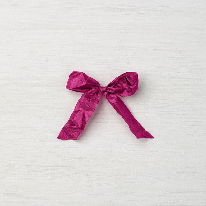 """Berry Burst 5/8"""" Crinkled Seam Binding Ribbon"""