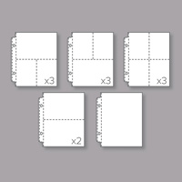 Stampin Up Product 144205