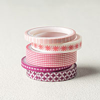 Basics Pack 1 Washi Tape