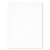 A4 Glossy White Cardstock