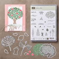 Stampin Up Product 144330
