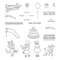 Stampin Up Product 144364