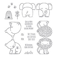 Stampin Up Product 144412