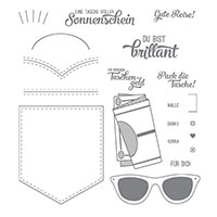 Stampin Up Product 144464