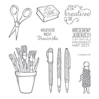 Stampin Up Product 144483