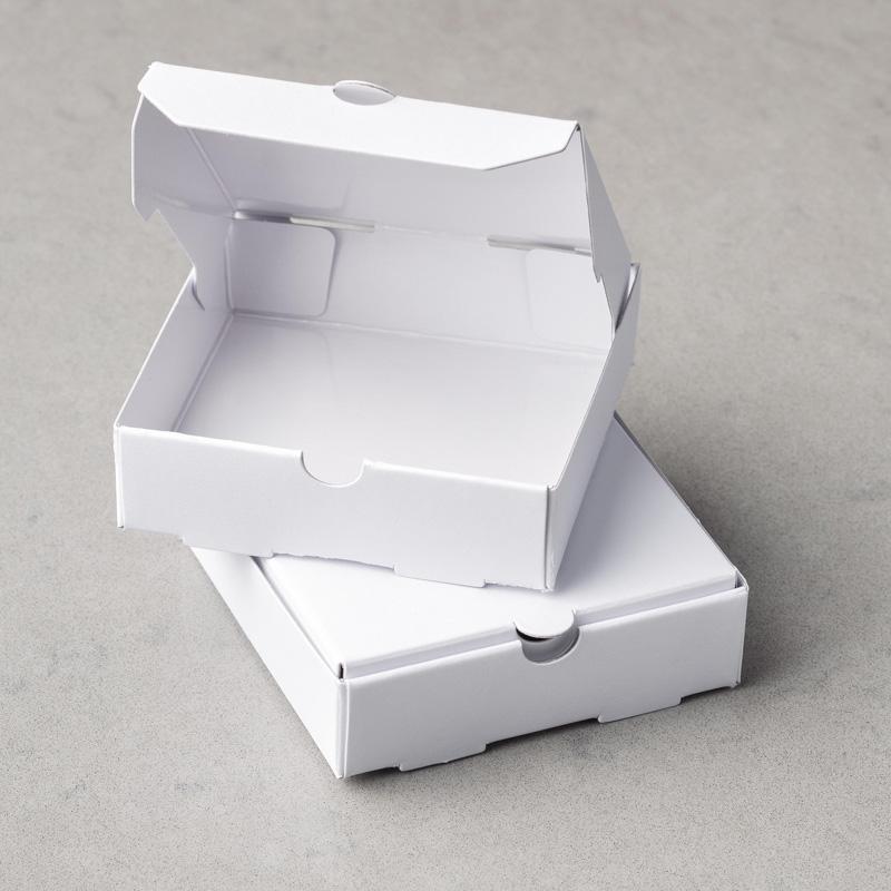 Mini Pizza Boxes