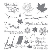 Stampin Up Product 144658