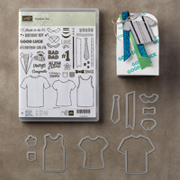 Stampin Up Product 144724