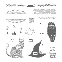 Stampin Up Product 145005