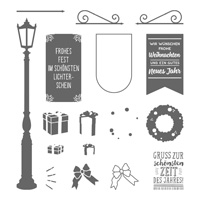 Stampin Up Product 145016