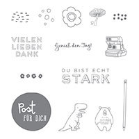 Stampin Up Product 145086