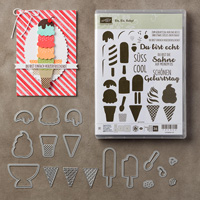 Stampin Up Product 145183